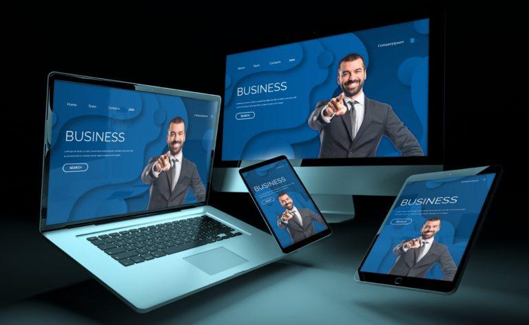 Strony Internetowe Vis-Media Toruń agencja reklamowa CMS